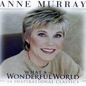 Anne Murray Album: �What A Wonderful World�